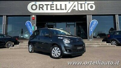 CITROEN C1 Airscape VTi 68 5 porte Feel Neopatentati
