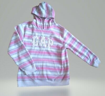 Girls Gap Kids size 14-16 xxl Hoodie Fleece - Thick Quality by Gap Kids