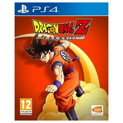 Dragon Ball Z: Kakarot Ps4 Digitale