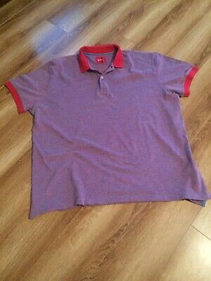 6th Sense Polo Shirts XXXL