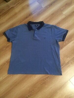 Men's Gant Polo Shirt 5XL