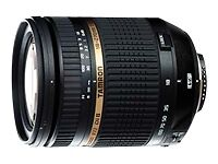 Tamron LD B003 18-270mm f/3.5-6.3 Di-II Aspherical IF VC AF Lens For Canon DSLR