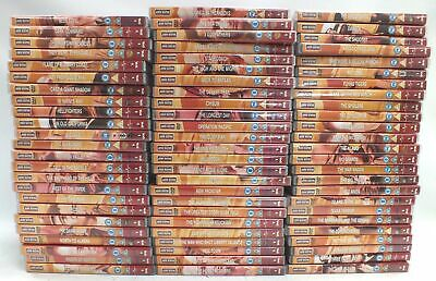 Collection of Approx 75 JOHN WAYNE COLLECTION DVDs Region 2  - E19