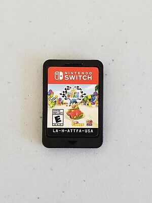 Race with Ryan (Nintendo Switch, 2019) Game Cartridge Only! Free Shipping!