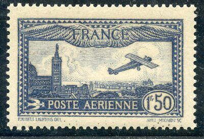 Stamp / Timbre France Neuf Poste Aerienne N° 6 ** Cote + 47 €