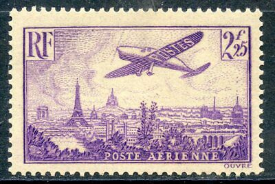 Stamp / Timbre France Neuf Poste Aerienne N° 10 ** Cote + 40 €