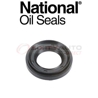 Auto Trans Output Shaft Seal Left,Right National 710732