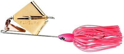 "Buzzbaits O.S.P. Buzz Zero Two ""Beat"" Color : Onepun Pink Peso: 3/8 oz."