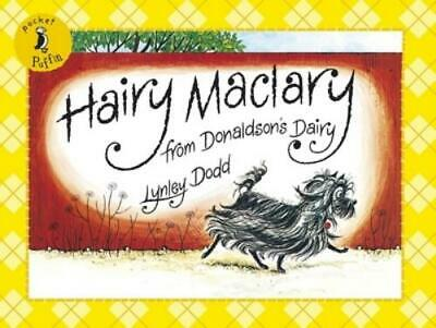 Hairy Maclary and Friends: Hairy Maclary from Donaldson's Dairy by Lynley Dodd