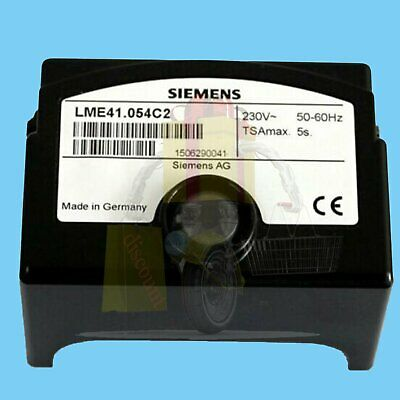 1PC Siemens New LME41.054C2 LME41.054C2 one year warranty