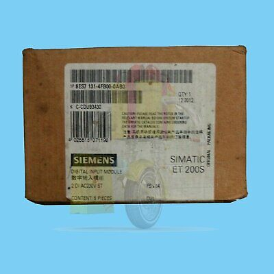1PC Siemens New 6ES7 131-4FB00-0AB0 Electronic module one year warranty
