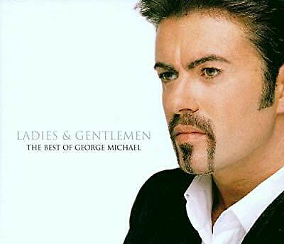 Ladies and Gentlemen: The Best of George Michael, , Used; Good CD