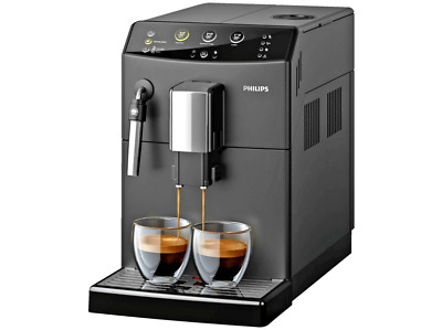 Cafetera superautomática - Philips 3000 series HD8827/01,