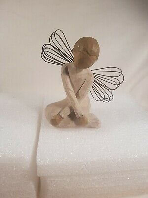 🧡WILLOW TREE 'SERENITY' Figurine Demdaco 2002 Susan Lordi Unboxed🧡