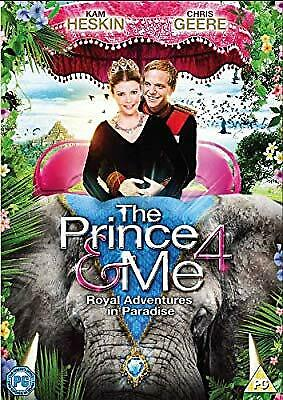 The Prince And Me 4 [DVD], , Used; Very Good DVD
