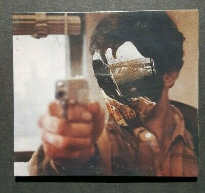 Conway The Machine - Everybody Is Food 3 CD (Sealed) Griselda Records GxFR