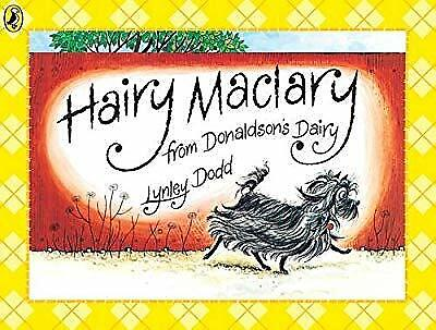Hairy Maclary from Donaldsons Dairy (Hairy Maclary and Friends), Lynley Dodd, Us
