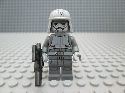 LEGO Minifigure Star Wars Imperial Combat Driver (195)