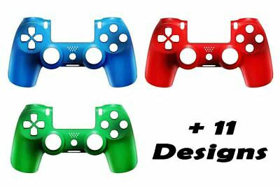 PlayStation 4 Controller Gehäuse | Cover | Schale JDM 040-055 Coloured