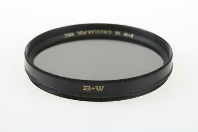B/&w 62mm 81-a m filtro digital F-Pro MRC # 26345 # 2