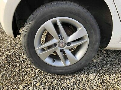 Seat Mii Wheels
