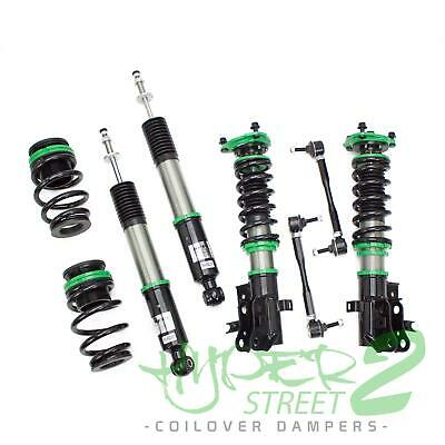 Coilovers For CIVIC SI 14-15 Suspension Kit Adjustable Damping Height