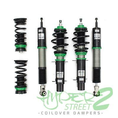 Coilovers For BEETLE FWD 98-10 Suspension Kit Adjustable Damping Height