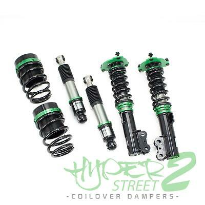 Coilovers For FORTE KOUP 14-16 Suspension Kit Adjustable Damping Height