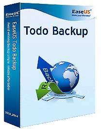 EaseUS Todo Backup Home 12.0 ✅Full Version ✅Instant Delivery🔥