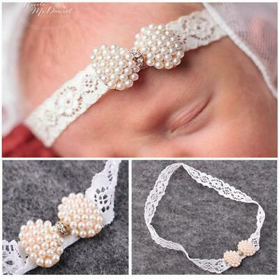 Lovely Knot Toddler Baby Infant HeadWrap Headband Hairband Bowknot