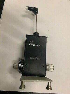 Woodlyn Applination Tonometer-Excellent Condition!