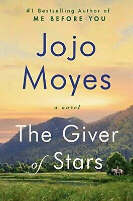 The Giver of Stars: A Novel by Jojo Moyes,Download,Digital Product