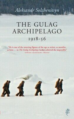 The Gulag Archipelago [Abridged] (Harvill Press Editions) (Paperb...