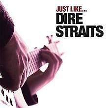 Just Like... Dire Straits von Various Artists | CD | Zustand gut