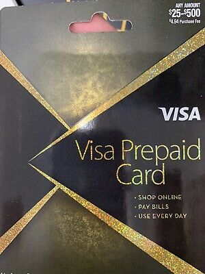 $200 GIFT CARD. ACTIVATED. FREE SHIPPING, NO FEES. Use Anywhere In The US