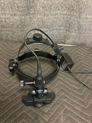Heine Omega 100 Indirect Ophthalmoscope-Excellent Condition!