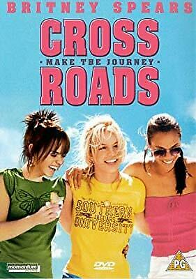 Crossroads [DVD] [2002], , Used; Very Good DVD
