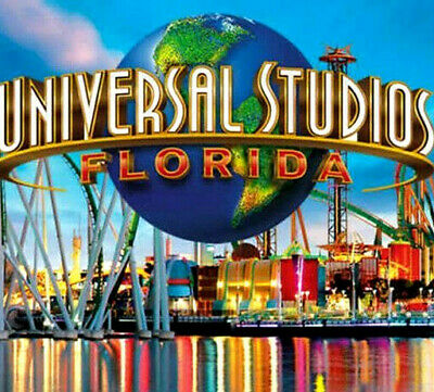 Universal Studios Orlando 4-Day Tickets Savings A Promo Discount Tool