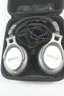 Shure SRH940 Professional Reference Headphones  #R2775