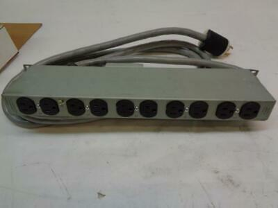 1 Used Digital H7600-Aa 10 Outlet Main Power Distribution Unit R4