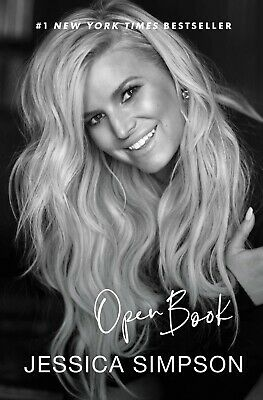 Open Book by Jessica Simpson (2020, Digital)