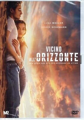 Vicino all'orizzonte (2019) DVD