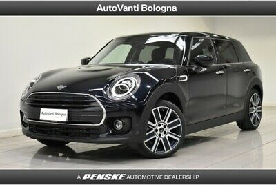 MINI ANDERE Mini 2.0 Cooper D Exclusive Clubman