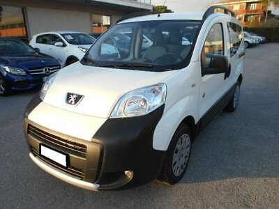 Peugeot Bipper Tepee 1.3 HDI Outdoor