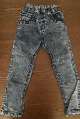 Boys jeans. Next. Age 3-4 Years
