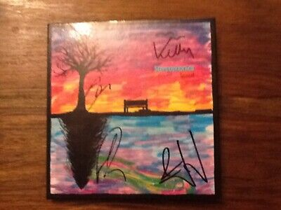 Stereophonics - Kind + 6 Pop Cd Autographed