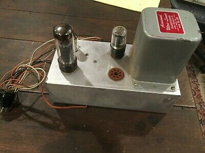 @ Vintage Acrosound Ultra-Linear Transformer To-300 - Tube @