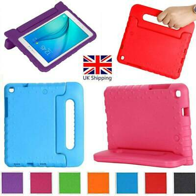 """For Samsung Galaxy Tab A 8"""" inch Tablet T290 T295 Kids Foam EVA Stand Case Cover"""