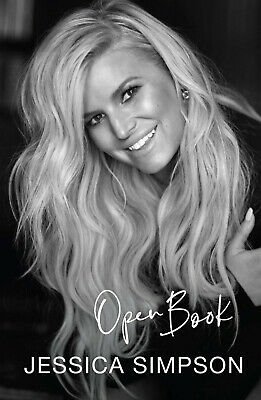 OPEN BOOK by JESSICA SIMPSON,Download,Digital Product