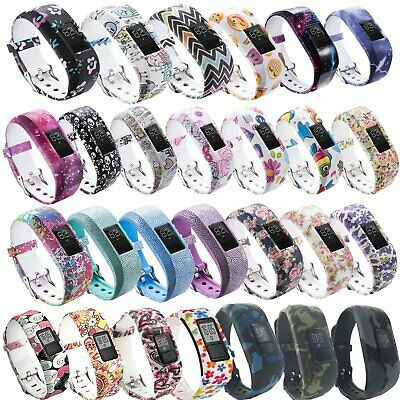 Replacement Band for GARMIN VIVOFIT JR 2 JUNIOR Fitness Wristband Tracker CE